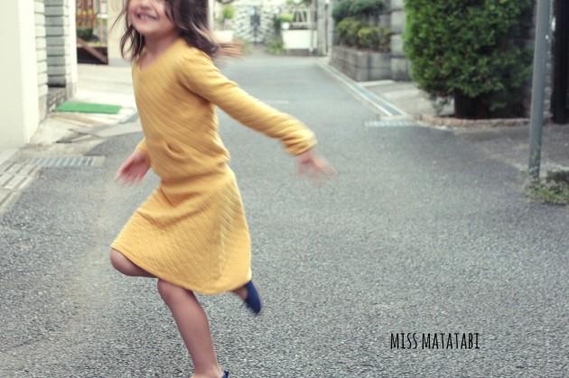 Joey dress : miss matatabi