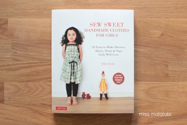 Sew Sweet : miss matatabi