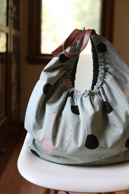 nani IRO gypsy sling : noodlehead